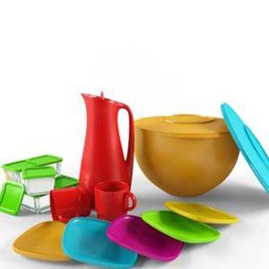 Plastic Household