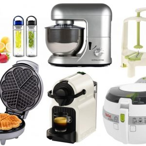 Home & Kitchen Appliance